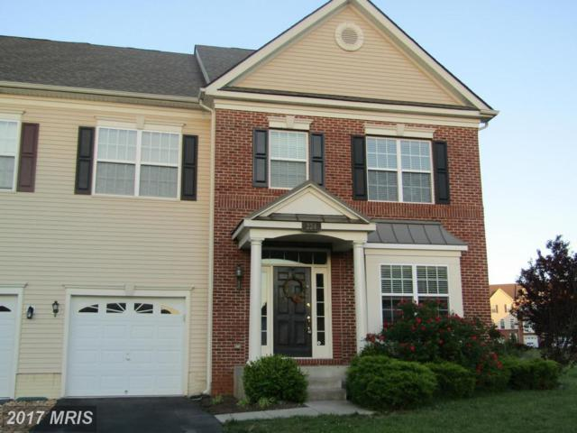 224 Darden Court W, Martinsburg, WV 25403 (#BE9948670) :: Pearson Smith Realty