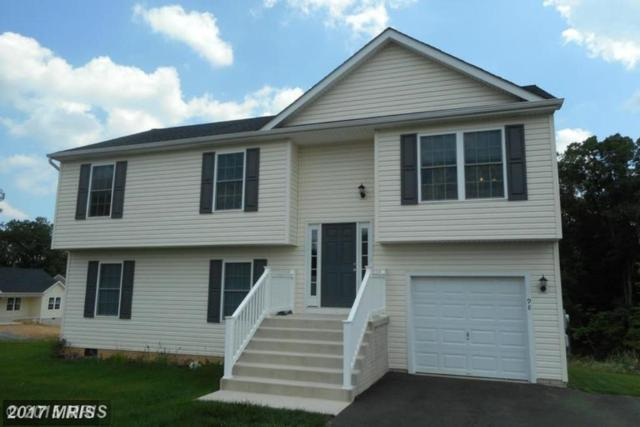 98 Ansted Way, Martinsburg, WV 25404 (#BE9956100) :: Pearson Smith Realty