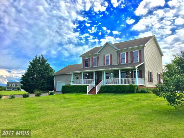 616 Gala Road, Inwood, WV 25428 (#BE9963000) :: Pearson Smith Realty