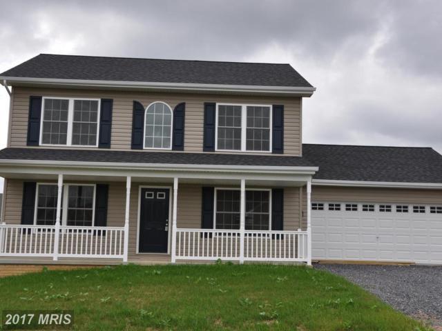2 Duckwoods Lane, Martinsburg, WV 25403 (#BE9968626) :: LoCoMusings