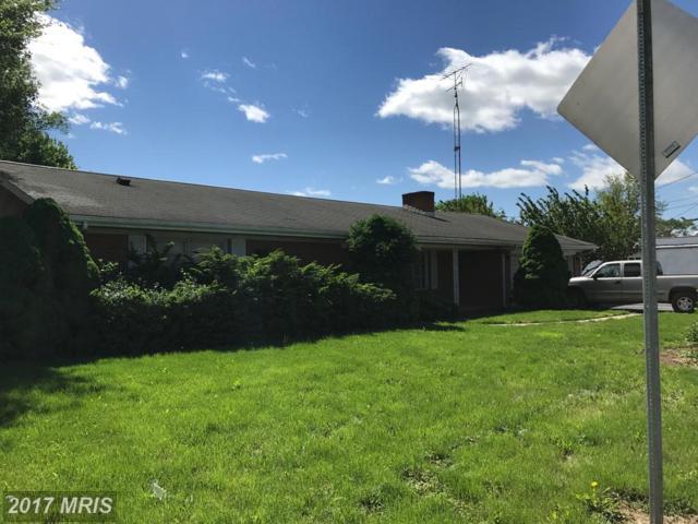 3051 Winchester Avenue, Martinsburg, WV 25405 (#BE9972632) :: LoCoMusings