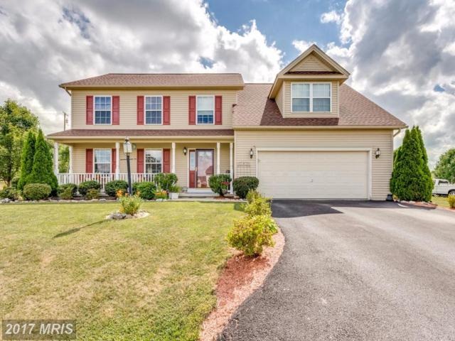 81 Aqueduct Avenue, Martinsburg, WV 25404 (#BE9981056) :: Pearson Smith Realty