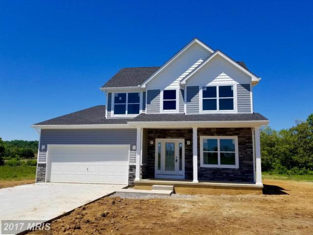 LOT 33 Hilyard Court, Hedgesville, WV 25427 (#BE9985010) :: Pearson Smith Realty
