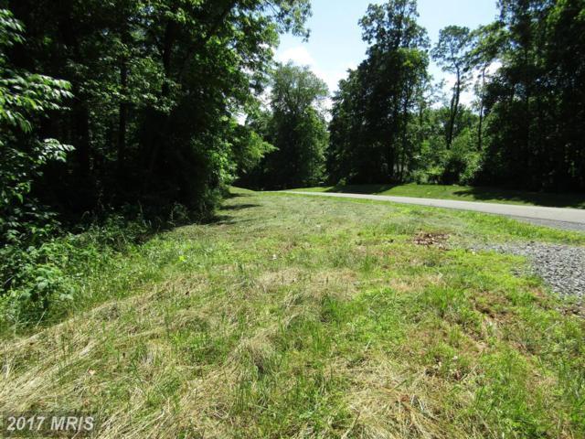 Nimitz Lane, Hedgesville, WV 25427 (#BE9993410) :: LoCoMusings
