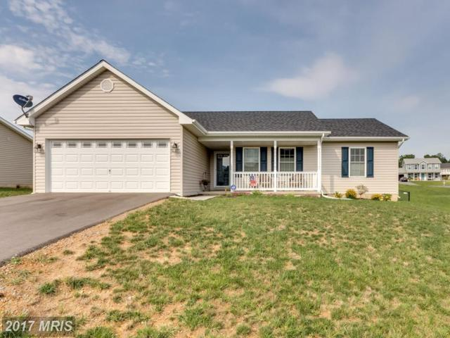 989 Duckwoods Lane, Martinsburg, WV 25403 (#BE9998317) :: Pearson Smith Realty
