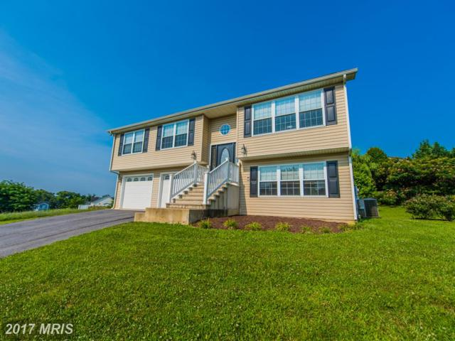 34 Sill Drive, Hedgesville, WV 25427 (#BE9999982) :: Pearson Smith Realty