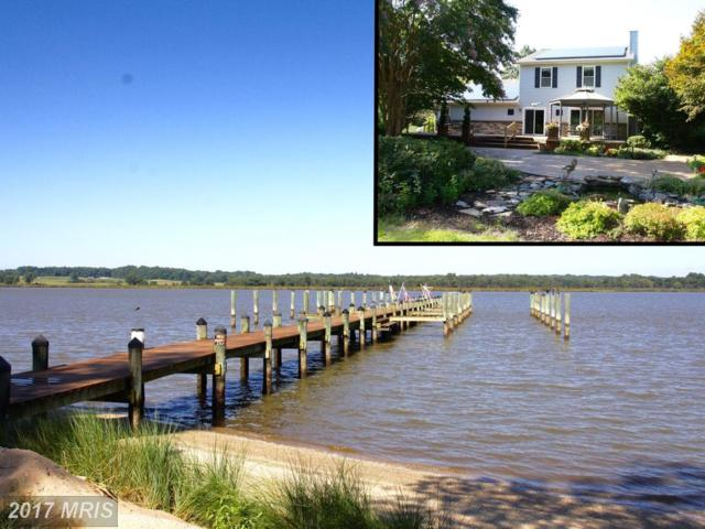 3531 Deep Landing Road, Huntingtown, MD 20639 (#CA10019402) :: Pearson Smith Realty
