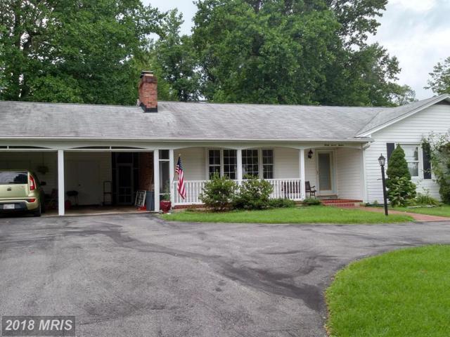 3712 Bayview Drive, Chesapeake Beach, MD 20732 (#CA10020867) :: Browning Homes Group