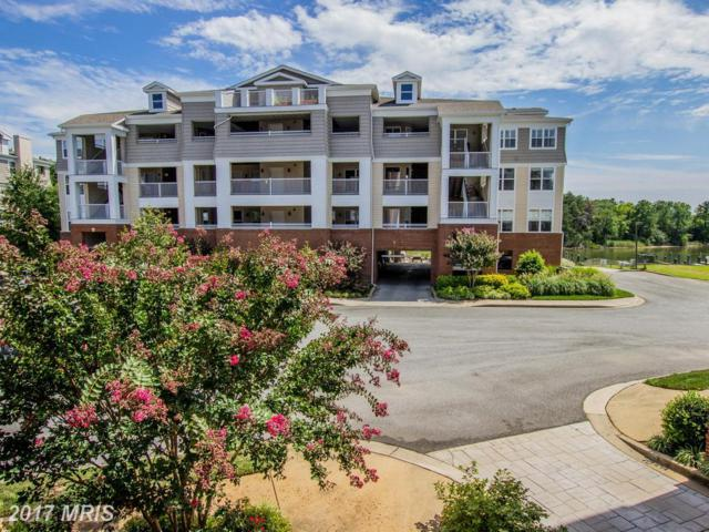 612 Oyster Bay Place #202, Dowell, MD 20629 (#CA10029423) :: Pearson Smith Realty