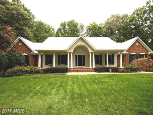 1965 Matapeake Court, Saint Leonard, MD 20685 (#CA10031379) :: Pearson Smith Realty