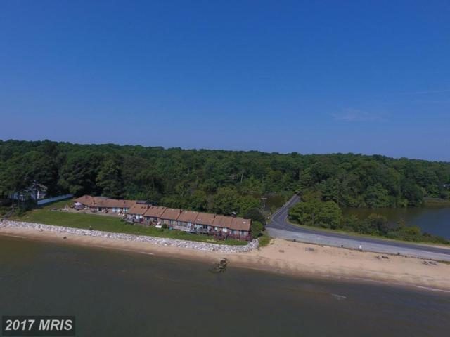 635 Clubhouse Drive #7, Lusby, MD 20657 (#CA10038241) :: Pearson Smith Realty
