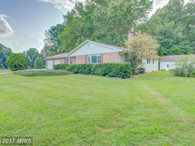 5660 Warren Drive, Huntingtown, MD 20639 (#CA10042934) :: Pearson Smith Realty