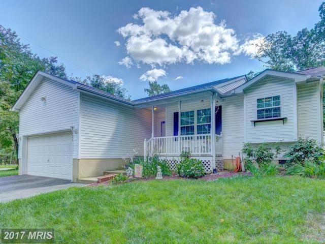 1123 Range Road, Lusby, MD 20657 (#CA10053768) :: Pearson Smith Realty