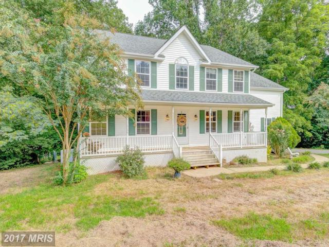 2200 Henry Hutchins Road, Prince Frederick, MD 20678 (#CA10055871) :: Pearson Smith Realty