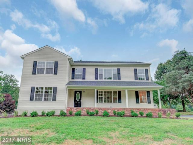 950 Pat Lane, Huntingtown, MD 20639 (#CA10060152) :: Pearson Smith Realty