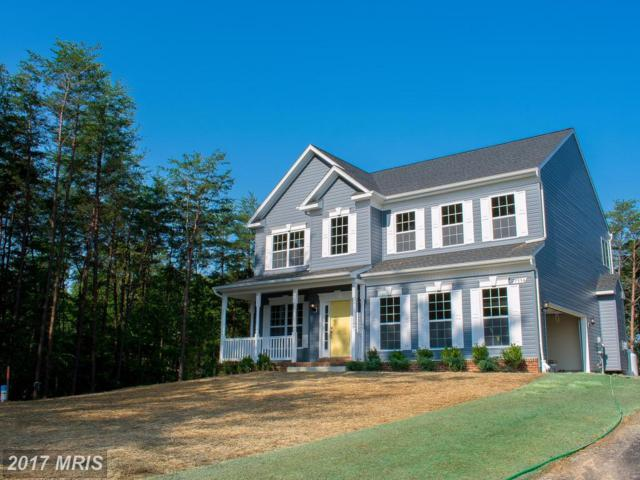 225 Dares Wharf Road, Prince Frederick, MD 20678 (#CA10066627) :: Pearson Smith Realty