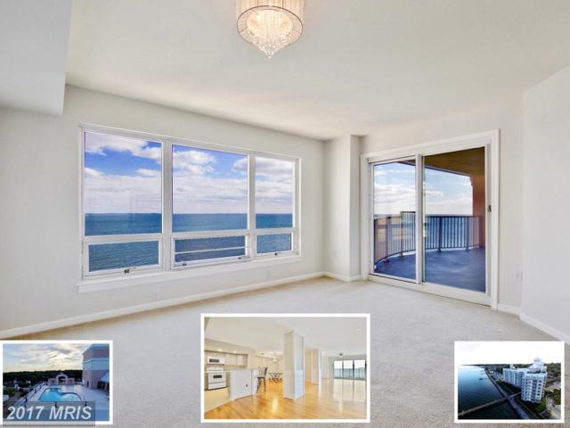 8501 Bayside Road Ph2, Chesapeake Beach, MD 20732 (#CA10069877) :: Pearson Smith Realty