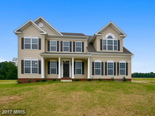 12725 H G Trueman Drive, Lusby, MD 20657 (#CA10073252) :: Browning Homes Group