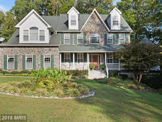 1511 Larkspur Court, Huntingtown, MD 20639 (#CA10079328) :: Pearson Smith Realty