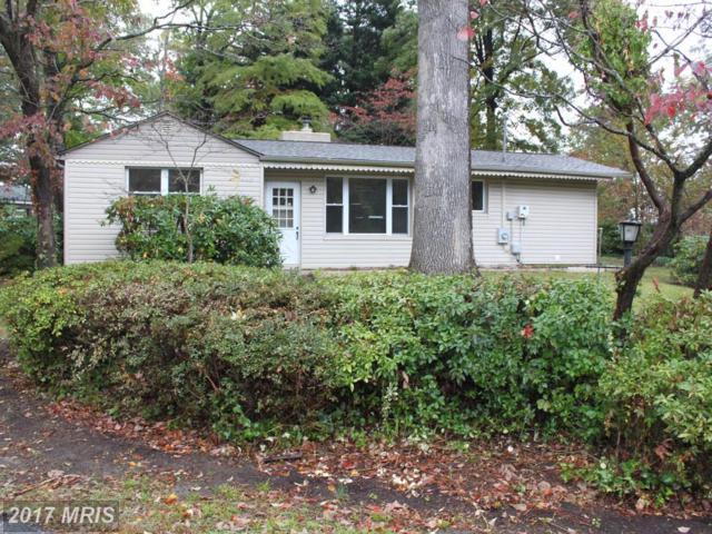 1501 Dogwood Road, Saint Leonard, MD 20685 (#CA10092894) :: Pearson Smith Realty