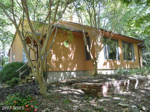 5320 Cove View Drive, Saint Leonard, MD 20685 (#CA10099180) :: Pearson Smith Realty