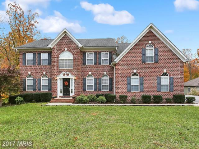 3805 Leafcrest Court, Dunkirk, MD 20754 (#CA10103125) :: Pearson Smith Realty