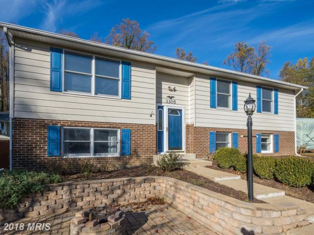 3305 Prowse Road, Chesapeake Beach, MD 20732 (#CA10106196) :: Pearson Smith Realty