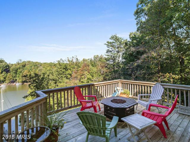 223 Calvert Drive, Lusby, MD 20657 (#CA10109407) :: Pearson Smith Realty