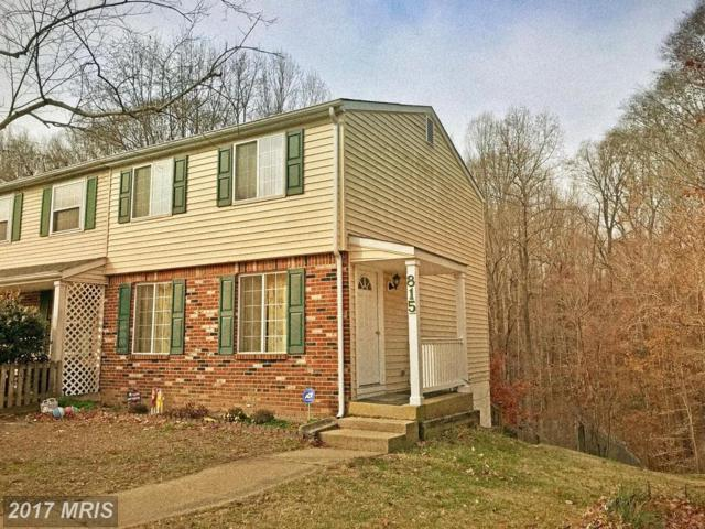 815 Calvert Towne Drive, Prince Frederick, MD 20678 (#CA10114094) :: Pearson Smith Realty