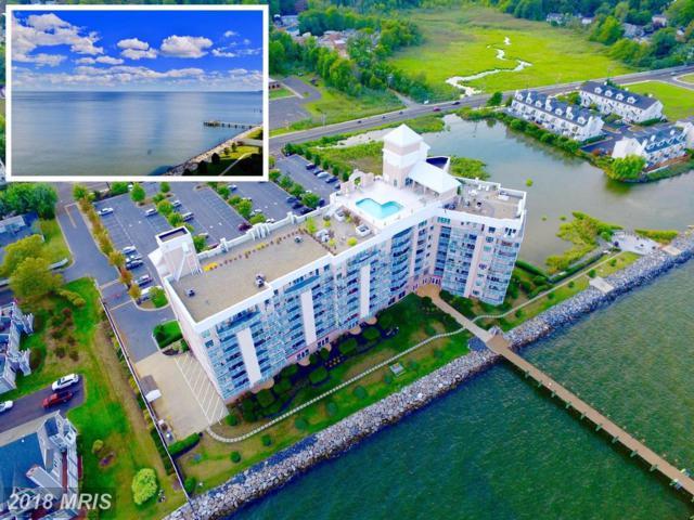 8501 Bayside Road #601, Chesapeake Beach, MD 20732 (#CA10116104) :: Pearson Smith Realty