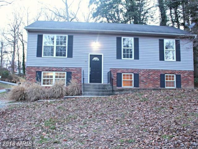 5863 Valley Drive, Saint Leonard, MD 20685 (#CA10176987) :: Keller Williams Pat Hiban Real Estate Group