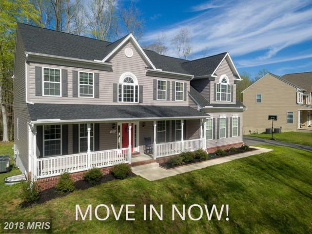 3235 Pageway Court, Huntingtown, MD 20639 (#CA10222963) :: Gail Nyman Group