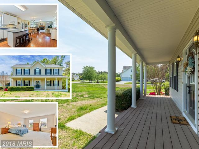 1949 Waterloo Court, Saint Leonard, MD 20685 (#CA10228745) :: Gail Nyman Group