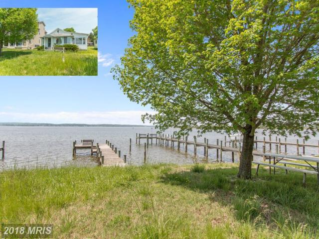 5330 Williams Wharf Road, Saint Leonard, MD 20685 (#CA10231804) :: Gail Nyman Group