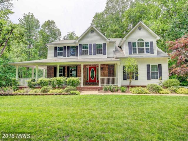 3160 Mayberry Avenue, Huntingtown, MD 20639 (#CA10233136) :: Gail Nyman Group