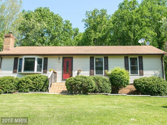 1750 Walnut Road, Port Republic, MD 20676 (#CA10235132) :: The Withrow Group at Long & Foster