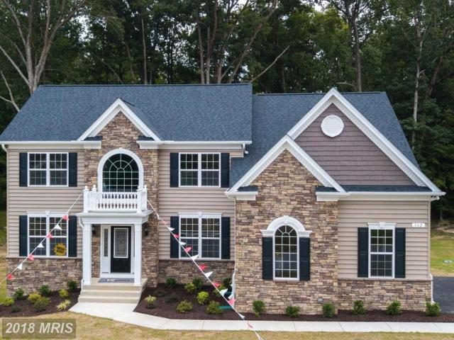 2607 Turnberry Way, Prince Frederick, MD 20678 (#CA10246570) :: Eric Stewart Group