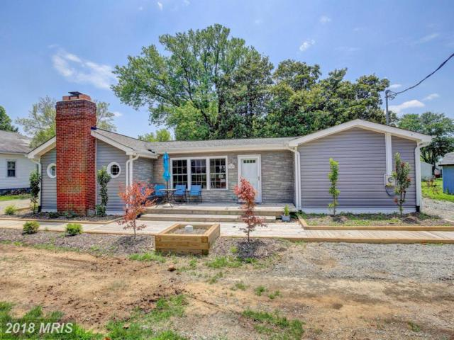 3909 Oyster House Road, Broomes Island, MD 20615 (#CA10263439) :: The Bob & Ronna Group