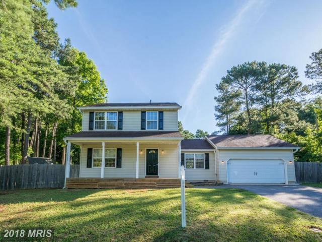 872 Crystal Rock Road, Lusby, MD 20657 (#CA10268601) :: AJ Team Realty