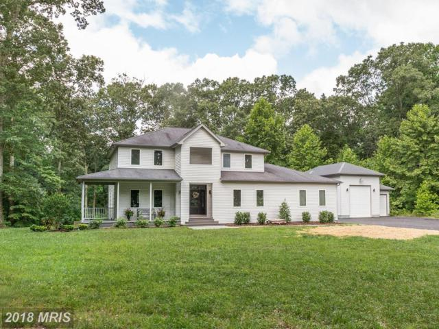 1510 Lottie Fowler Road, Prince Frederick, MD 20678 (#CA10273839) :: The Bob & Ronna Group