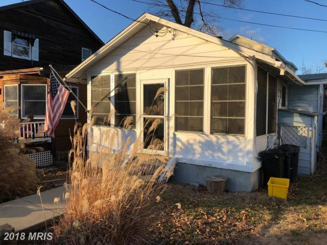 4112 Chestnut Avenue, North Beach, MD 20714 (#CA10300332) :: The Maryland Group of Long & Foster