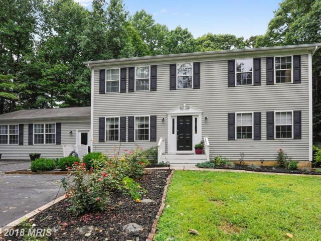 1162 Amber Way, Owings, MD 20736 (#CA10304737) :: The Maryland Group of Long & Foster