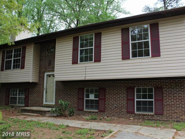 11527 Ropeknot Road, Lusby, MD 20657 (#CA10319259) :: SURE Sales Group