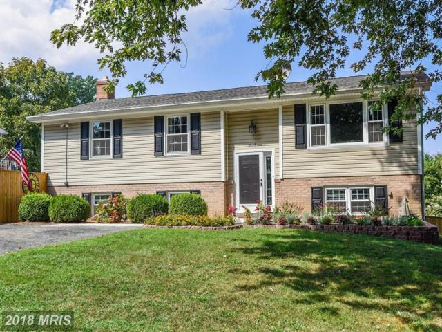 3648 5TH Street, North Beach, MD 20714 (#CA10326734) :: The Maryland Group of Long & Foster