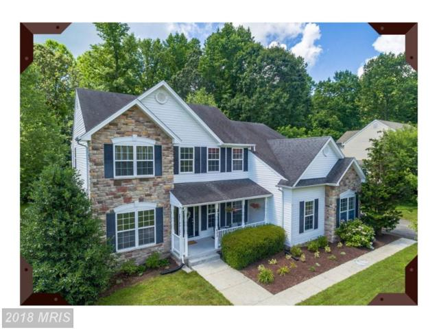 605 Marley Run, Huntingtown, MD 20639 (#CA10340786) :: The Bob & Ronna Group