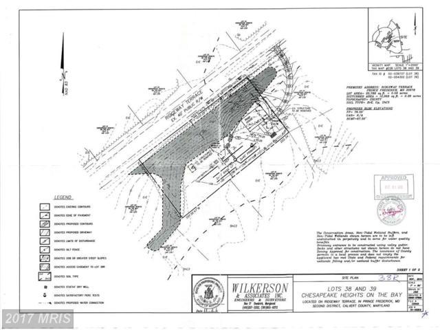 4323 Ridgeway Terrace, Prince Frederick, MD 20678 (#CA9841383) :: Pearson Smith Realty