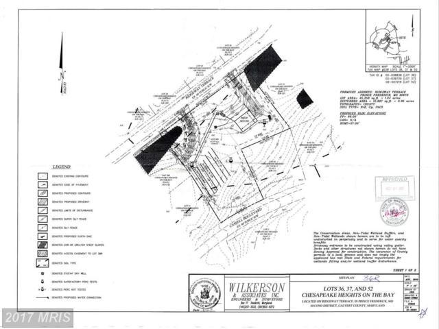 4401 Ridgeway Terrace, Prince Frederick, MD 20678 (#CA9841386) :: Pearson Smith Realty