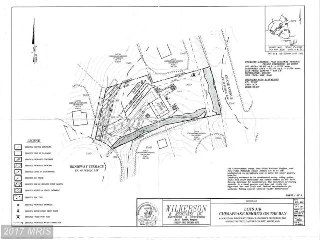 4422 Ridgeway Terrace, Prince Frederick, MD 20678 (#CA9841398) :: Pearson Smith Realty