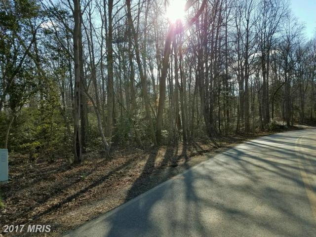 Park Chesapeake Dr, Lusby, MD 20657 (#CA9877913) :: Pearson Smith Realty