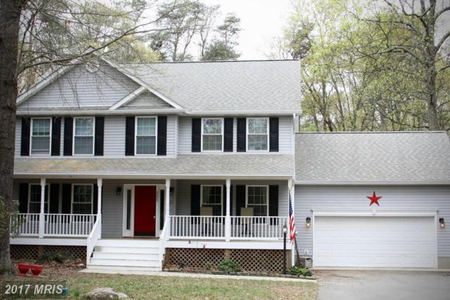 2025 Dasher Drive, Lusby, MD 20657 (#CA9907069) :: LoCoMusings